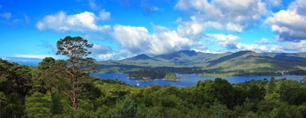 Glengarriff in Irland: Ein Ort mit herrlichen Wanderwegen