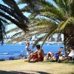 Punta del Este, das Saint Tropez Südamerikas