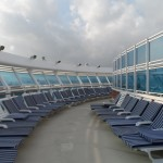 Crown Princess - Kreuzfahrten mit Princess Cruises