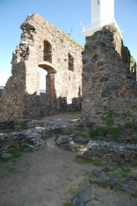 Colonias Klosterruine