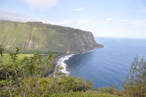 Hawaii, Waipio Valley