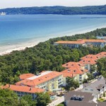 Winter-Kurzurlaub im Wellnesshotel in Binz