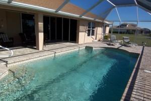 Ferienhaus Florida, Villa Lucy