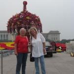 Individualreise - Peking und der Platz des Himmlischen Friedens