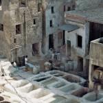 Individuell unterwegs in Marokko: 1. Etappe - Fés, Meknés und der mittlere Atlas