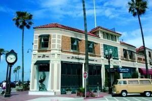 Mietwagenrundreise Kalifornien, Newport Beach