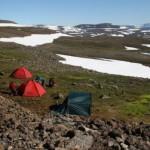 Aktivurlaub für Singles nach Island