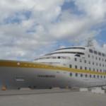 MS Hamburg - Kreuzfahrten mit Plantours