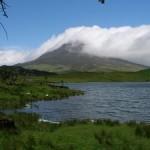 Vulkaninsel Pico