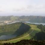 Wanderreise auf den Azoren: Die bunten Perlen im Atlantik