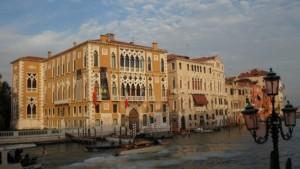 Venedig - Starthafen dieser Kreuzfahrt auf der MS Hamburg von Plantours Kreuzfahrtenn