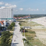 Das Ostseehotel Neptun in Warnemnde: Ein ganz besonderes Haus 
