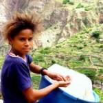 Brava auf den Kapverdischen Inseln