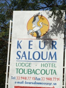 Keur Saloum Lodge Hotel