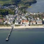 Das Hotel Loev in Binz: Ein prächtiges Haus direkt an der Flaniermeile