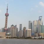 China Urlaubserlebnis - Shanghai und der berühmte Bund