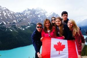 Sprachreise nach Kanada