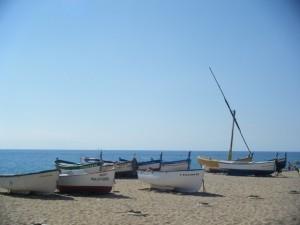 Singlereise an die Costa Brava