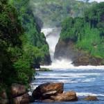 Naturschönheiten in Uganda