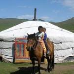 Rundreise Mongolei