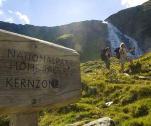 Wanderreise Nationalpark Hohe Tauern