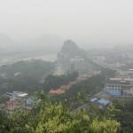 Guilin, eines der beliebtesten Urlaubsziele in der Volksrepublik