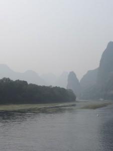 der Li Fluss
