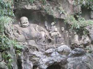Milefo, der lachende Buddha