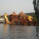 Das Land des Lächelns - Besuch im Kloster der Seelenzuflucht in Hangzhou