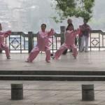 China, unsere individuelle Urlaubsreise - eine Bootsfahrt auf dem Li-Fluss bis Yangshuo