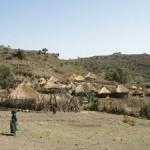 Reisen in Äthiopien