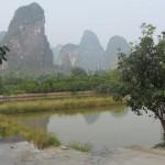 China Erlebnisreise - Yangshou und seine Umgebung inmitten des Kalksteingebirge