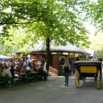 Singlereise München