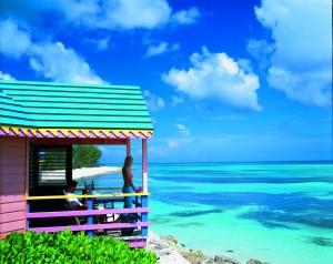 Traumreise und Traumstrände auf den Bahamas