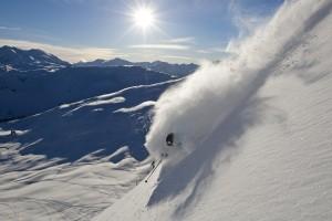Skireise nach Whistler Blackcombe
