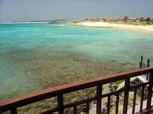 Strand von Santa Maria - Insel Sal