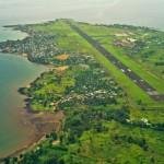 Sao Tome Reisen