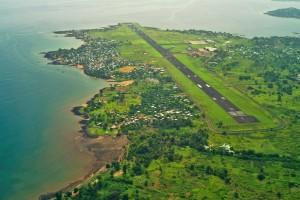 Sao Tome Reise
