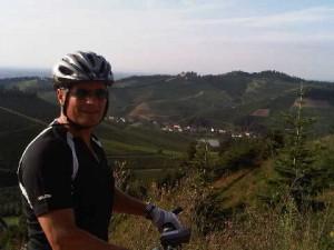 Mountainbiken - der Sport für Singles