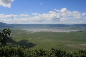 Ngorongoro-Krater