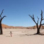 Namibia Familien Urlaub