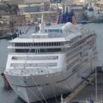 MS EUROPA 2 - Kreuzfahrten mit Hapag-Lloyd