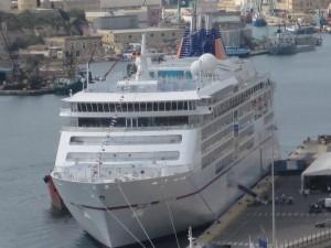 MS Europa 2 - Hapag Lloyd Kreuzfahrten