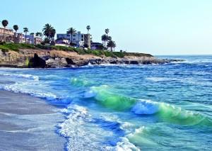 Sprachreise San-Diego