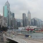 Kowloon und seine bunten Märkte entlang der Nathan Road