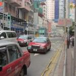 Hongkong - Stadtrundfahrt durch die ehemalige britische Kronkolonie