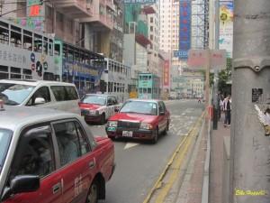 Wan Chai Hongkong