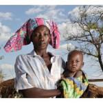 AMREF – Mütter und Kinder im Fokus: Stand Up for African Mothers