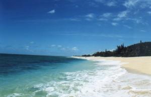 Urlaub auf Hawaii