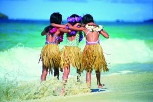 Bewohner von Hawaii
